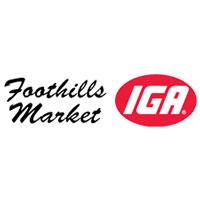 Foothills Market